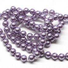 Preciosa Lavender Pearls